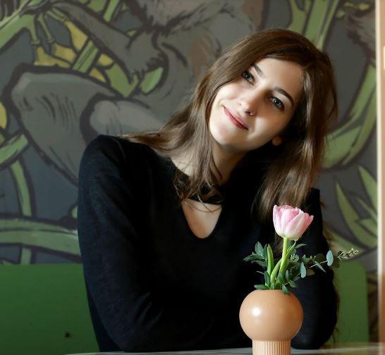 Мария Ногай